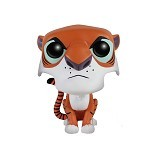 FUNKO Shere Khan POP Vinyl [4041-F4041] - Movie and Superheroes