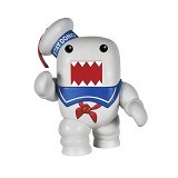 FUNKO Stay Puft Domo POP Vinyl [4588-F4588] - Movie and Superheroes