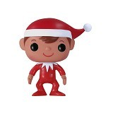 FUNKO The Elf On The Shelf POP Vinyl [3032-F3032] - Movie and Superheroes