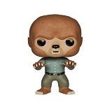 FUNKO The Wolf Man POP Vinyl [4173-F4173] - Movie and Superheroes
