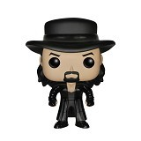 FUNKO Undertaker POP Vinyl [3924-F3924] - Boneka Karakter / Fashion