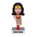 FUNKO Wonder Woman Wacky Wobbler [2479-F2479] - Movie and Superheroes