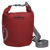 FEELFREE Dry Tube 5 [T5] - Red - Waterproof Bag