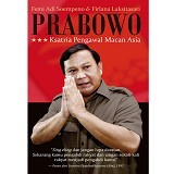 GALANGPRESS Prabowo Ksatria Pengawal Macan Asia [GL000266] - Craft and Hobby Book