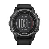 GARMIN Fenix 3 Sapphire HR (Merchant) - Gps & Running Watches