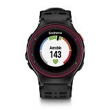 GARMIN Forerunner 225 - Black/Red - Gps & Running Watches
