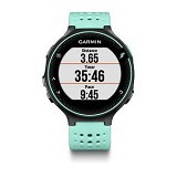 GARMIN Forerunner 235 - Frost Blue - Activity Trackers