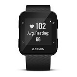 GARMIN Forerunner 35 - Black - Gps & Running Watches