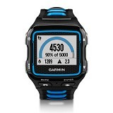 GARMIN Forerunner 920XT - Blue/Black - Gps & Running Watches