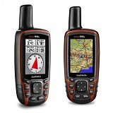 GARMIN GPS Map 64s SEA (Merchant) - GPS & Tracker Aksesori