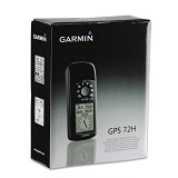 GARMIN GPS Map 72h - GPS & Tracker Aksesori