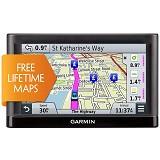 GARMIN Nuvi 55 LM - GPS & Tracker Aksesori
