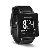 GARMIN VivoActive - Black - Gps & Running Watches