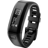 GARMIN VivoSmart HR - Black - Activity Trackers
