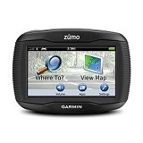 GARMIN Zumo 350 MPC - GPS & Tracker Aksesori