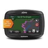 GARMIN Zumo 390LM - GPS & Tracker Aksesori