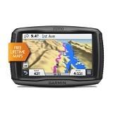 GARMIN Zumo 590LM - GPS & Tracker Aksesori