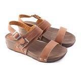 GARSEL Sandal Casual Wanita Size 36 [L 330] (Merchant) - Sandal Casual Wanita