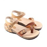 GARSEL Sandal Casual Wanita Size 36 [L 332] (Merchant) - Sandal Casual Wanita
