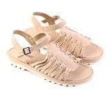 GARSEL Sandal Casual Wanita Size 38 [L 344] (Merchant) - Sandal Casual Wanita