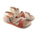 GARSEL Sandal Wanita Size 38 [L 342] (Merchant) - Sandal Casual Wanita