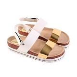 GARSEL Sandal Wanita Size 39 [L 336] (Merchant) - Sandal Casual Wanita