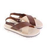 GARSEL Sandal Wanita Size 40 [L 337] (Merchant) - Sandal Casual Wanita