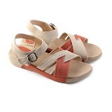 GARSEL Sandal Wanita Size 40 [L 342] (Merchant) - Sandal Casual Wanita