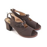 GARSEL Sepatu Wanita Size 36 [L 310] (Merchant) - Heels Wanita