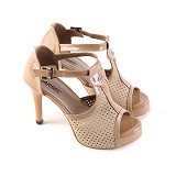 GARSEL Sepatu Wanita Size 37 [L 301] (Merchant) - Heels Wanita