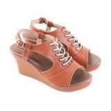 GARSEL Sepatu Wanita Size 37 [L 315] (Merchant) - Wedges Wanita