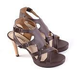 GARSEL Sepatu Wanita Size 38 [L 302] (Merchant) - Heels Wanita