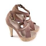 GARSEL Sepatu Wanita Size 38 [L 304] (Merchant) - Heels Wanita