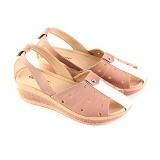 GARSEL Sepatu Wanita Size 39 [L 334] (Merchant) - Wedges Wanita