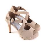 GARSEL Sepatu Wanita Size 40 [L 303] (Merchant) - Heels Wanita