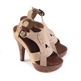GARSEL Sepatu Wanita Size 40 [L 306] (Merchant) - Heels Wanita