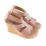 GARSEL Sepatu Wanita Size 40 [L 312] (Merchant) - Wedges Wanita