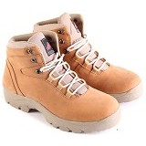 GARSEL Shoes Size 42 [L 158] (Merchant) - Casual Boots Pria