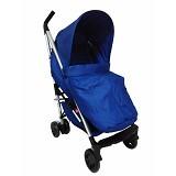 GB Baby Stroller [GB 2040] - Blue