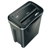 GBC Silencio V30WS - Paper Shredder Heavy Duty
