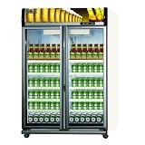 GEA Beer Cooler [EXPO-1050BC] - Display Cooler