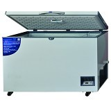 GEA Chest Freezer [AB-506-TX] - Chest Freezer Top Open