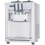 GEA Ice Cream Machine [BT-7230] - Ice Cream Maker