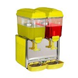 GEA Juice Dispenser [LP-12X2] - Juicer