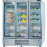 GEA Refrigerator [EXPO-1300PH] - Display Cooler