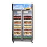 GEA Showcase Cooler [EXPO-1050AH/CN] - Display Cooler