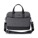 GEARMAX Laptop Messenger Bag 15.6 Inch [GM4021] (Merchant) - Notebook Shoulder / Sling Bag