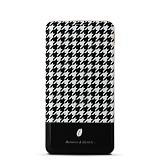 GEARMAX Powerbank PowerJade Fashionable Super Slim 6000mAh [JM-6001 ] - Black (Merchant) - Portable Charger / Power Bank