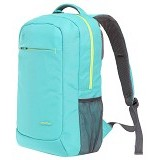 GEARMAX Waterproof Nylon Travel Backpack Laptop Sleeve Case Bag 15.4 Inch [GM4901] - Blue (Merchant) - Notebook Sleeve