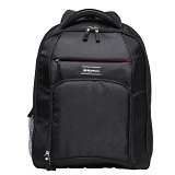 GEARMAX Wiwu Premium Business Laptop Backpack 15.4 Inch [GM4905] - Black (Merchant) - Notebook Backpack